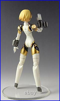 NEW Jigen Kado Complete P3/P4U Aigis Ver. Daibadi Action Figure from Japan F/S