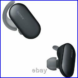 NEW Sony WF-SP900 Completely Wireless Bluetooth Earphone 4G From Japan F/S NEW