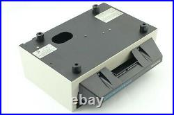 Near Mint Polaroid Complete 8X10 Processor Kit model 81-12 Case From JAPAN
