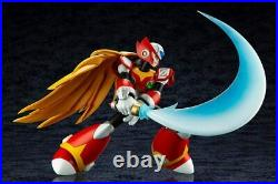 New Limited KOTOBUKIYA Rockman X Zero Megaman original Free Shipping from Japan