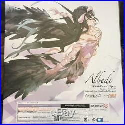 Overlord Albedo 1/8 Complete Figure Good Smile Company from JAPAN
