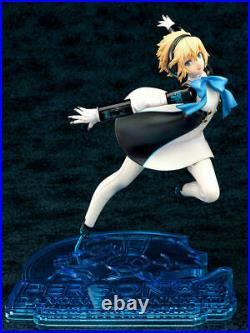 Persona 3 Dancing Moon Night Aigis 1/7 Complete Figure PSL limited from Japan