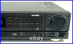 Pioneer Elite CLD-99 NTSC Laserdisc player Completely rebuilt from Japan F/S
