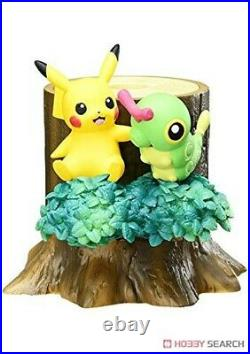 Pokemon Pokemon Forest Vol. 2 Full Complete set of 8 Re-ment from JAPAN NEW