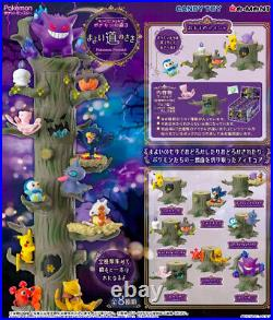 Pokemon Pokemon Forest Vol. 3 Full Complete set of 8 Re-ment from JAPAN NEW