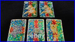 Pokemon top sun excellent collection shippingfree complete from japan authentic