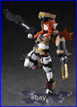 Polynian Betty Completed Action Figure Shipping from Japan PSL 20210115