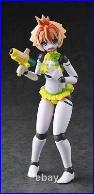Polynian Lucio (Girls Bikini) Completed Action Figure PSL LTD ship from Japan