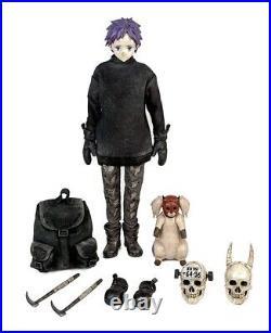 Pre-order ThreeZero Dorohedoro Ebisu 1/6 Complete Figure from Japan NEW A1112