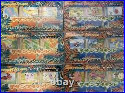 Rare Pokemon Southern Islands Complete Set 18/18! 6 Sealed Packets from Japan