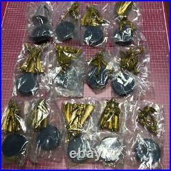 Saint Seiya mini figure selection I Complete Set of 19 Figures From JAPAN