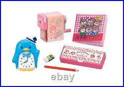 Sanrio Lovely Memories Full Complete set of 8 Re-ment from JAPAN NEW