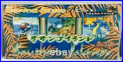 Southern Islands Sealed Complete 18 Cards Pokemon Japanese Nintendo From Japan