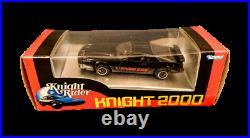 Unopened Kenner Knight Rider Knight 2000 Mini Car from JAPAN