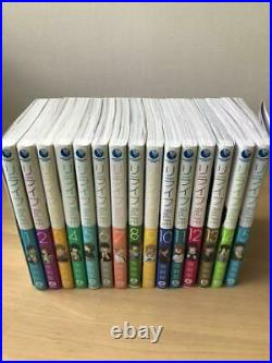 Used ReLIFE 1-15 Comic complete set So Yayoi / Japanese Manga Book from Japan