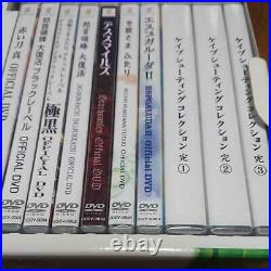 XBOX360 CAVE Shooting Collection Kan Complete Limited Edition NEW from Japan